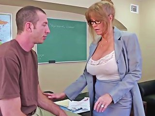 Darla Crane Jordan Ash In My First Sex Teacher Upornia Com